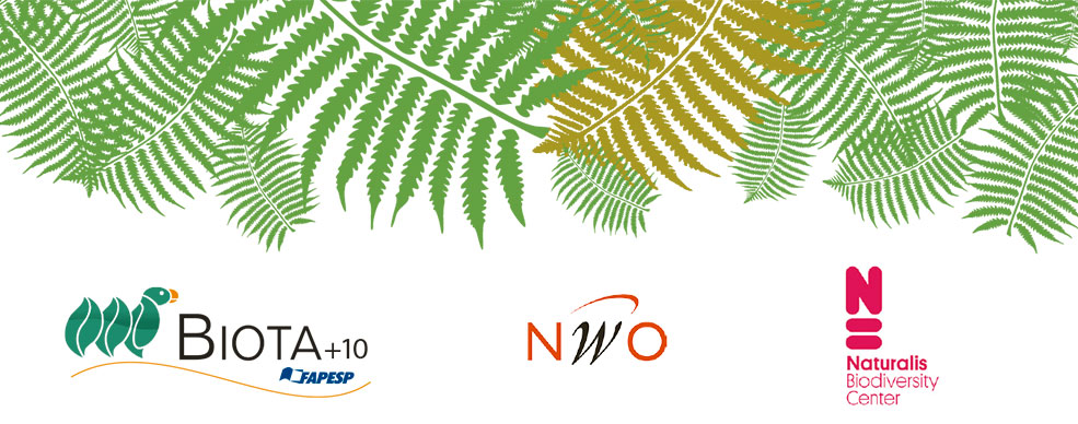 FAPESP-Nature4Life Joint Workshop Conservation and restoration of the Atlantic Forest: past, present and future