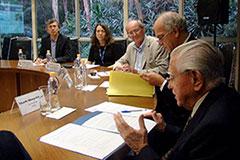 França prioriza parceria em pesquisa com São Paulo