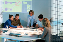 Chamada seleciona propostas para realização de workshops em São Paulo e na Baviera