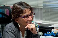 Helena Nader é nova conselheira da FAPESP