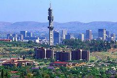 Projetos colaborativos com pesquisadores sul-africanos serão apoiados