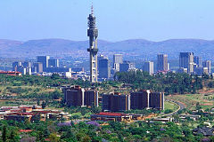 Collaborative projects with South African researchers will be funded