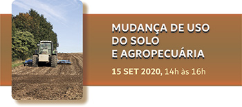 Programa FAPESP de Mudanças Climáticas realiza segundo Webinário para discussão do seu Plano Estratégico