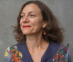 Yara Adario Frateschi
