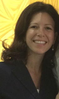 Michelle Ratton Sanchez Badin