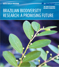 BIOTA-FAPESP research projects - Thematic Projects
