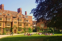 FAPESP and University of Cambridge announce result of call for proposals