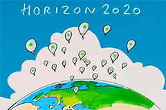 FAPESP announces opportunity for collaboration with Horizon2020 researchers