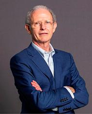 Pedro Wongtschowski